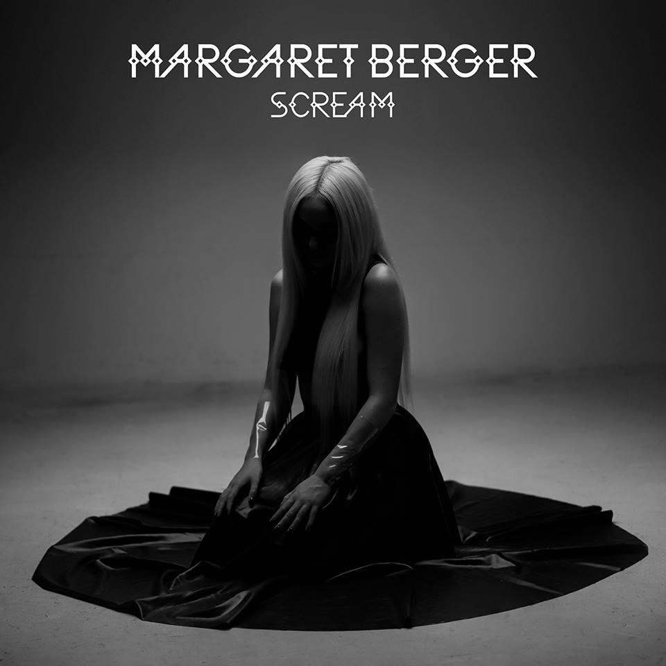 MargaretBergerScreamCover